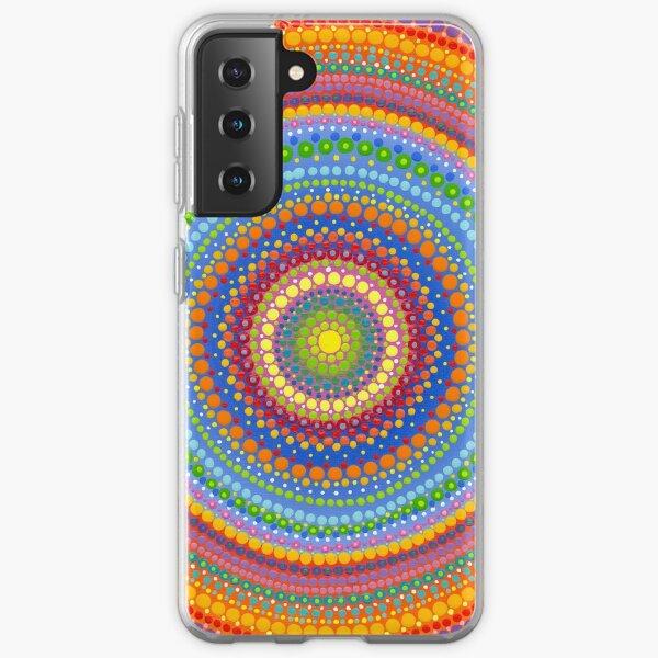 Rebirth orb Samsung Galaxy Soft Case