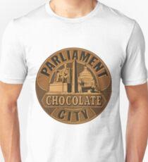 Parliament - Chocolate City: OFFICIAL MERCH Unisex T-Shirt