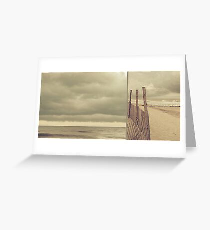 The Ocean Speaks My Truths Greeting Card