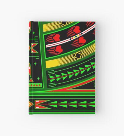 Bear Spirit  Hardcover Journal