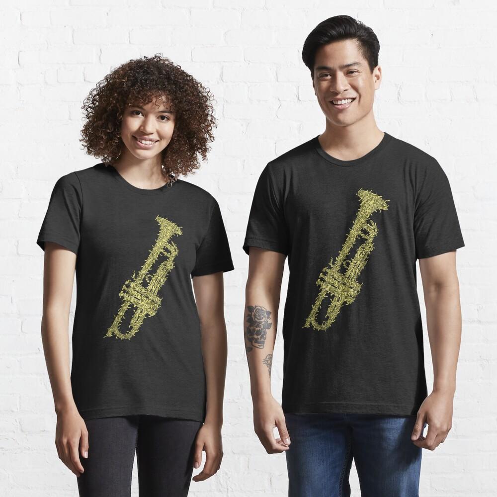 Trumpet music lover Essential T-Shirt