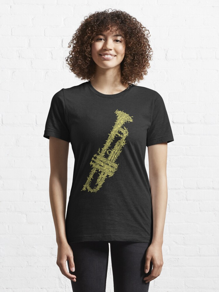 Alternate view of Trumpet music lover Essential T-Shirt