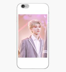 Cai Xukun Dreamy iPhone Case