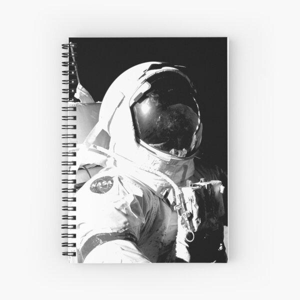 ★ Astronaut  Spiral Notebook