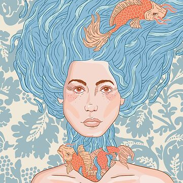 Fish Head by strangecity