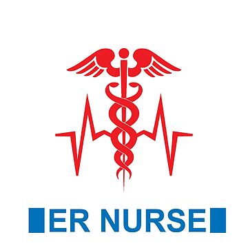 ER Nurse by EJTees