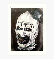 Clowns Dessin: Impressions artistiques | Redbubble