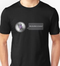 Apple Siri Voice Funny  T-Shirt