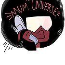 Mum Universe by alwaysthewriter