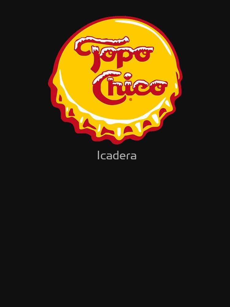 Topo Chico von Icadera