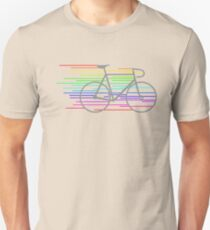 Rainbow Fixed Unisex T-Shirt