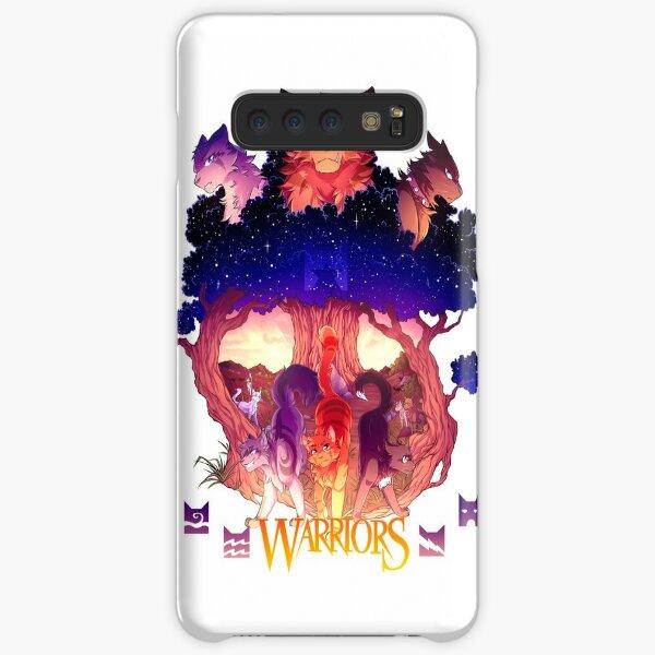 Warriors Series One Samsung Galaxy Snap Case