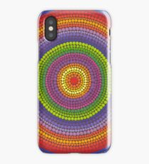 Compassion Orb   iPhone Case