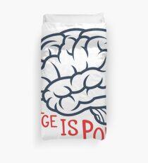 Psychologie Bettbezug