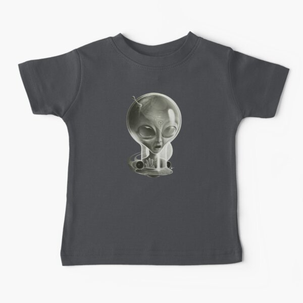 Alien IV (Decompressed) Baby T-Shirt