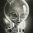Alien IV (Decompressed) by Lukas Brezak