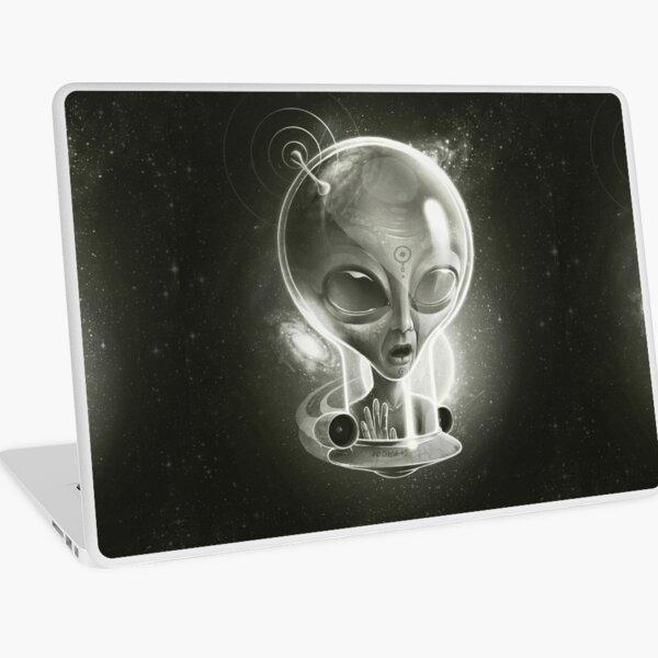 Alien IV (Decompressed) Laptop Skin