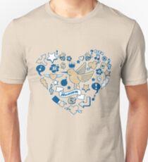 Hummm Unisex T-Shirt