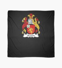 Reason Coat of Arms - Family Crest Shirt Scarf