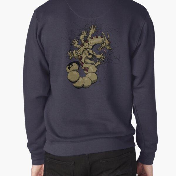 Escorpión Pullover Sweatshirt