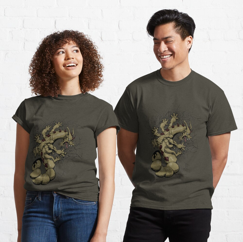 Escorpión Classic T-Shirt