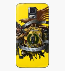 Imperial Fists Heraldry Case/Skin for Samsung Galaxy