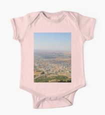 an awe-inspiring Iraq