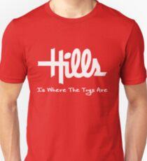 Hills Department Store Unisex T-Shirt
