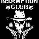 Redemption Club by dvcustoms