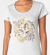 November Women's Premium T-Shirt