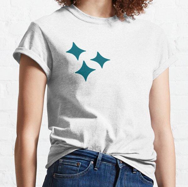 Symbole Pokemon Brillant T-shirt classique