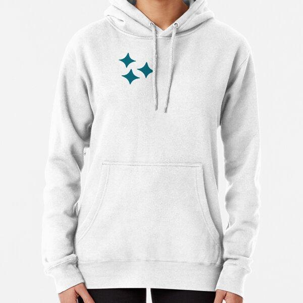Shiny Pokemon Symbol Pullover Hoodie