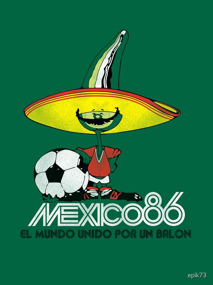 Mexico 86 | Unisex T-Shirt