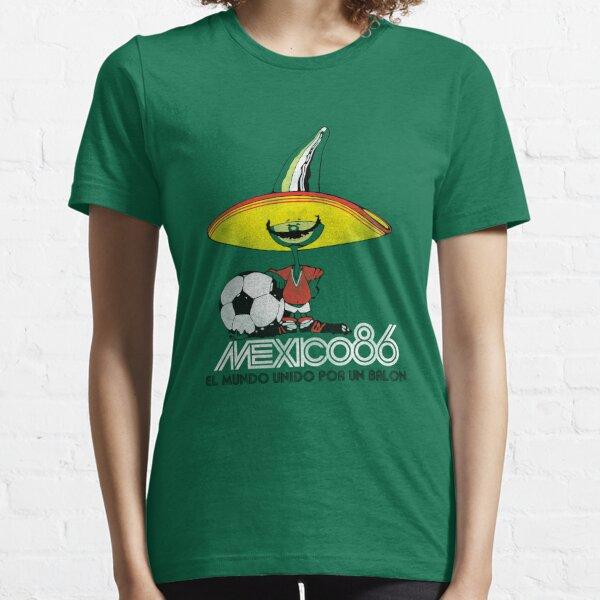 Mexico 86 Essential T-Shirt