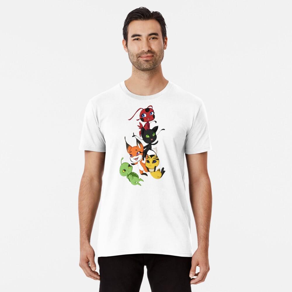 Kwamis Premium T-Shirt