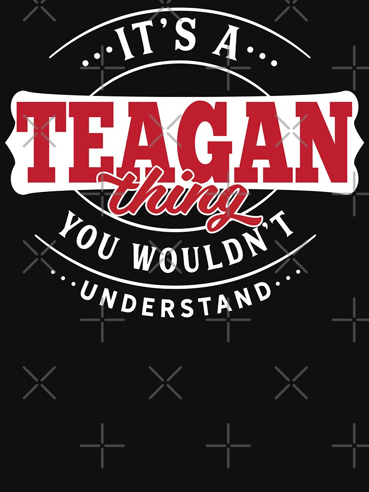 Teagan Thing You Wouldn't Understand by wantneedlove