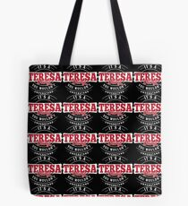 It's a TERESA Thing You Wouldn't Understand T-Shirt & Merchandise Tote Bag