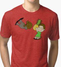 Psych! Tri-blend T-Shirt