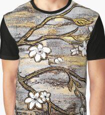 Golden Days Graphic T-Shirt