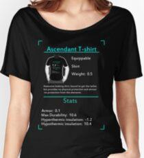 Ark Survival - Ascendant T shirt Women's Relaxed Fit T-Shirt