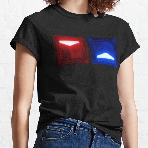 Beat Sabre - V2 Block Pattern Classic T-Shirt