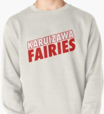 Terrace House: Karuizawa Fairies Logo Pullover