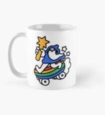 The Raddest Wizard of All Time Classic Mug