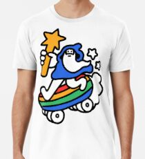 The Raddest Wizard of All Time Premium T-Shirt