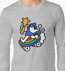 The Raddest Wizard of All Time Long Sleeve T-Shirt