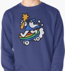 The Raddest Wizard of All Time Pullover Sweatshirt