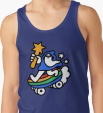 The Raddest Wizard of All Time Tank Top
