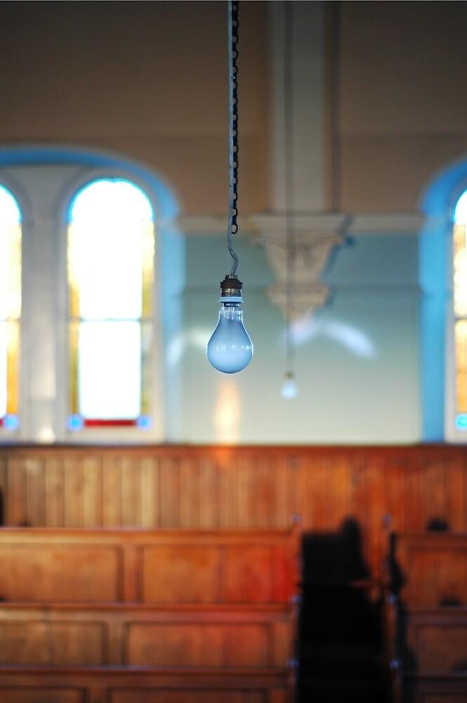 Seen the light. by CraigSkinner