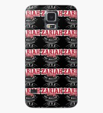 It's a ZARIAH Thing You Wouldn't Understand T-Shirt & Merchandise Case/Skin for Samsung Galaxy