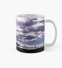Running Free (sky version) Mug